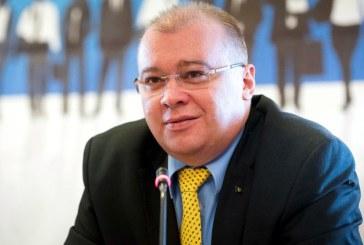 Dan Mihalache, propus ambasador in Marea Britanie