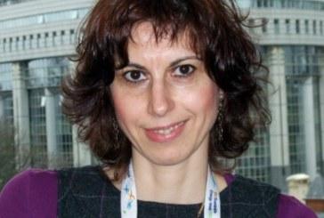 Daniela Bazarea, candidatul PER pentru Primaria Baia Mare