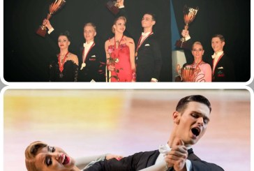 Dans sportiv: Aurul European vine in Baia Mare