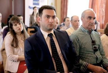 Cristian Niculescu Tagarlas: Relatia dintre antreprenori si administratia locala ar trebui sa fie una extrem de apropiata