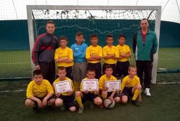 ONSS – Vezi rezultatele finalelor etapei Judetene de fotbal baieti primar (FOTO)