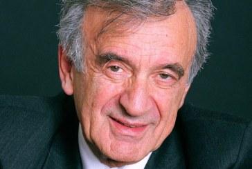 Elie Wiesel, facut Cetatean de Onoare – post mortem al judetului Maramures