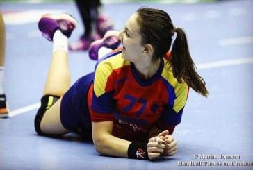 Handbal feminin: Romancele Neagu, Manea si Buceschi, nominalizate pentru superlativele Ligii Campionilor