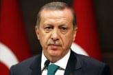 Erdogan avertizeaza Europa ca poate deschide portile pentru Statul Islamic