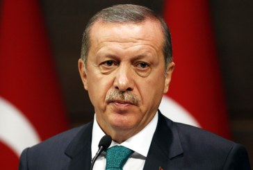Tayyip Erdogan: Turcia isi va pastra usile deschise larg in fata investitorilor internationali