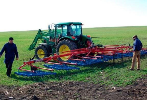 Proiect MFP: Micii agricultori ar putea beneficia de un regim special de TVA din ianuarie 2017