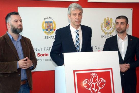 Florin Tataru (presedinte PSD Baia Mare):Integrare si nu segregare pentru romii din Baia Mare