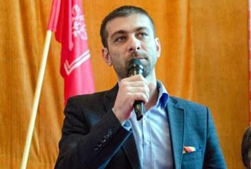 """Gabriel Zetea: """"Tara Lapusului i-a propus pentru Consiliul Judetean pe social-democratii Claudiu Muresan si Florin Podina"""""""