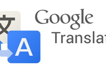 La zece ani de la inaugurare, Google Translate asigura traducerea instantanee in 103 limbi