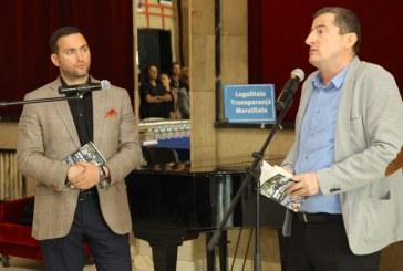 Grigore Cartianu: Il sustin pe Cristian Niculescu Tagarlas pentru ca este un aparator al dreptatii
