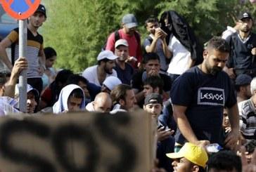 Zece tari care reprezinta 2,5% din PIB-ul mondial gazduiesc jumatate dintre refugiatii lumii