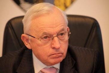 Sfarsitul carierei viceprimarului Ludescher. Cine va candida din partea UDMR pentru Consiliul Local