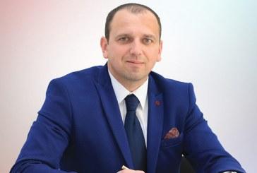 "Iustin Talpos: ""Va asigur de toata disponibilitatea mea in continuare"""