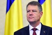 Iohannis: De la 1 ianuarie 2019 Romania va prelua Presedintia Consiliului UE; Parerea mea este ca nu suntem pregatiti