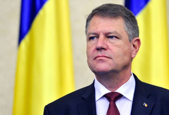 Sustinerea reformelor si a stabilitatii tarii – prioritati ale presedintelui Iohannis