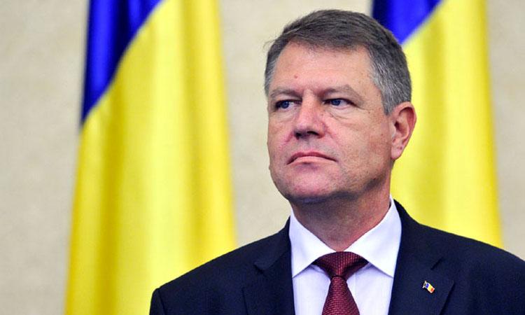 Iohannis: Sa facem din Romania un stat cat mai puternic, in care drepturile si libertatile sunt respectate