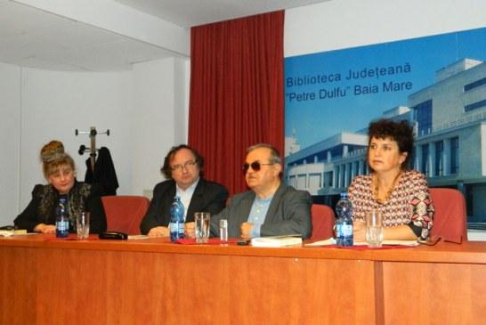 """Nevazatorul Radu Sergiu Ruba si-a lansat cartea """"O vara ce nu mai apune"""" (FOTO)"""