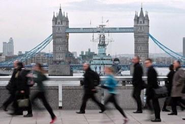 "Dupa Brexit, pasapoartele britanice vor reveni la albastrul lor ""emblematic"" de altadata"