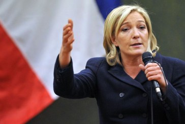 "Marine Le Pen a salutat, la BBC, ""emergenta unei noi lumi"" prin victoria lui Donald Trump"
