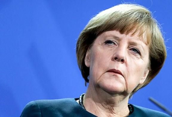 Angela Merkel spune ca o Europa puternica este si in avantajul SUA