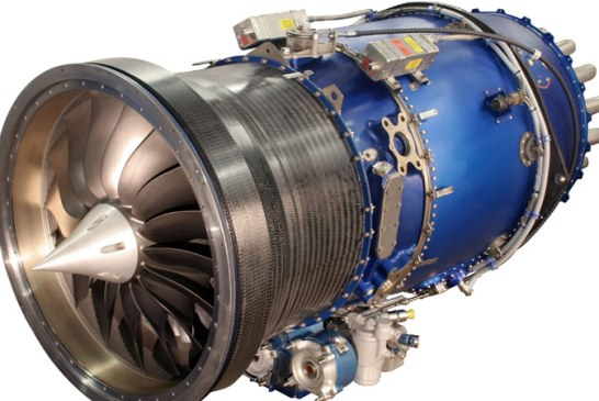 General Electric a inceput testarea celui mai mare motor cu reactie din lume, o investitie de 10 milioane de dolari