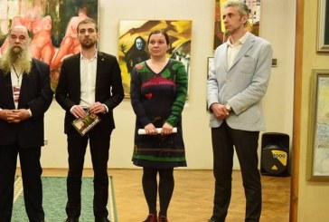 """Gabriel Zetea: """"CJ a spijinit constant dezvoltarea Muzeului Judetean de Arta"""""""