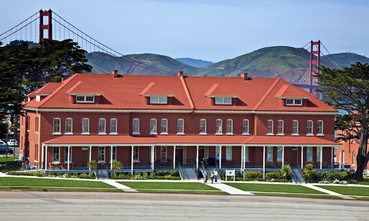muzeul familiei disney san francisco