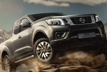 Noul Nissan NP300 Navara: International Pick of theYear 2016.O noua referinta in materie de stil si performanta pe piata pick-up-urilor