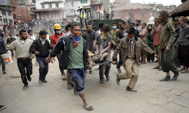 nepal-cutremur 2