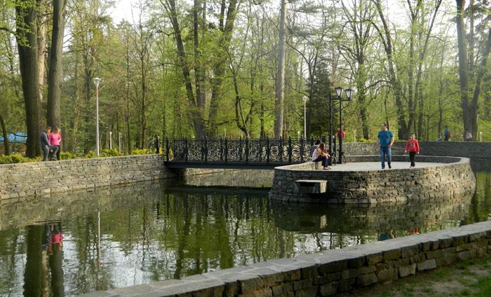 parcul municipal regina maria (1)