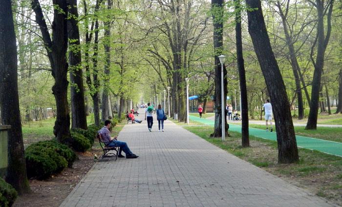 parcul municipal regina maria (2)
