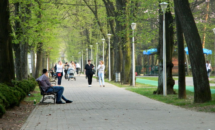 parcul municipal regina maria (3)