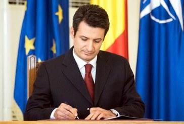 Premierul Ciolos a acceptat demisia ministrului Sanatatii