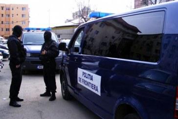 Utilaje furate din Italia, descoperite de politistii de frontiera la Budesti