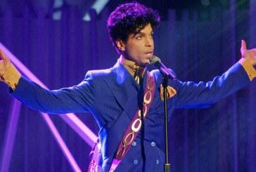 Un seif continand mii de piese nelansate ale lui Prince, deschis de banca care ii administreaza proprietatea