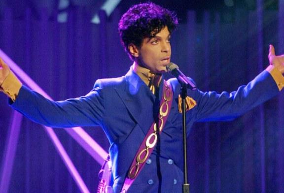 Un nou potential mostenitor al lui Prince isi face aparitia