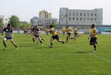 Rugby: CSM Stiinta Baia Mare are un nou antrenor