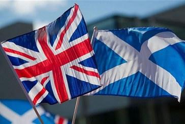 Guvernul de la Londra respinge cererea Scotiei privind un nou referendum de independenta
