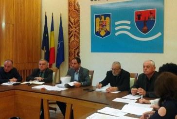 O noua sedinta a Comisiei Judetene Maramures pentru aplicarea Legilor Fondului Funciar. Ce s-a discutat (FOTO)