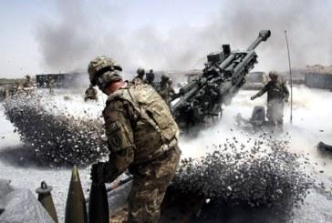Pentagon: SUA au trimis suplimentar 3.000 de soldati in Afganistan