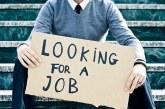 ANOFM: Rata şomajului a crescut uşor în decembrie, la 3,38%
