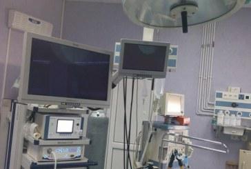 Colecistectomii laparoscopice 3D realizate de chirurgii Spitalului Judetean de Urgenta Baia Mare
