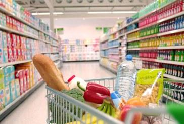 Se înmulțesc furturile din supermarketurile băimărene