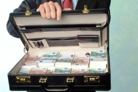 Rezervele valutare la BNR au crescut cu 189 milioane de euro in aprilie