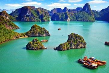Destinatii de vacanta: Relaxare si aventura intr-un sejur combinat in Asia! Singapore, Vietnam & Hong Kong