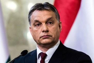 Viktor Orban doreste ca Ungaria sa ajunga printre primele 10 tari cele mai sigure din lume