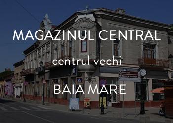 magazin central