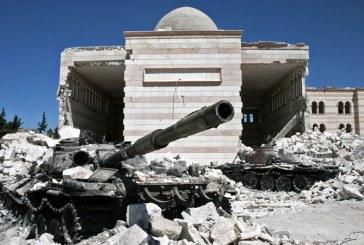 Moscova si Washingtonul isi vor intensifica eforturile pentru o reglementare politica in Siria