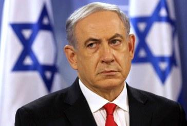 Premierul israelian i-a cerut ONU sa desfiinteze agentia pentru ajutorarea palestinienilor