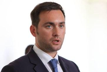 "Cristian Niculescu Tagarlas: ""Tinerii trebuie sa preia initiativa in Baia Mare"""